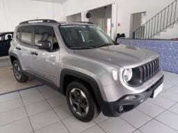 Título do anúncio: jeep renegade 2019/2020 automatico