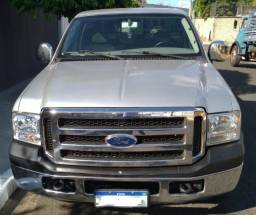 Ford F-250 XLT-L Cabine Simples