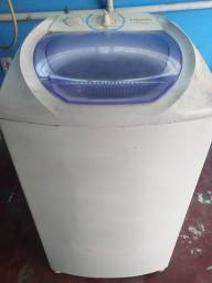 Máquina de lavar FAÇO ENTREGA