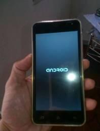 Celular novo Note10 com 64Gb interno