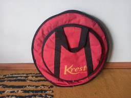 Bag de Pratos Krest