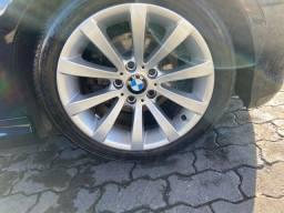 BMW 320i caramelo