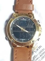 Relógio naviforce modelo 9164