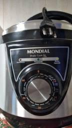 Panela elétrica de pressão