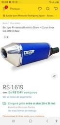 Dore cb 300