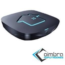 Agateve 7 Tv Box Lançamento -HdTV 7- Loja Coimbra Computadores