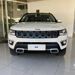 Jeep Compass Limited Diesel 4x4 ano 2019