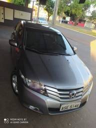 Honda City LX Sedan 2010