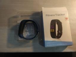 Pulseira Inteligente (SmartBand) Fitness Tracker