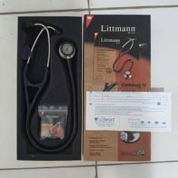 Estetoscópico Littman Cardiology III