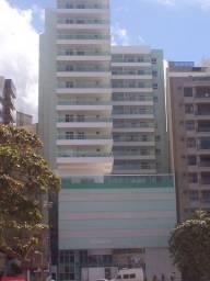 Apartamento frente Praia das Castanheiras 2 quartos Edif. Acquamarine