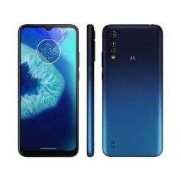 Urgente! Celular moto g8 Power lite 64gb