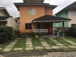 Casa com 3 dormitórios à venda, 125 m² por R$ 450.000,00 - Glória - Macaé/RJ