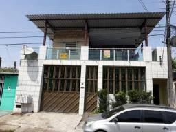2 casa na Cidade Nova Núcleo 3 e 5 Quitinete