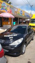 Título do anúncio: Peugeot 207 1.6 2011