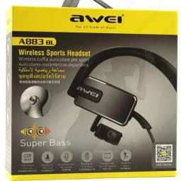 Gone Bluetooth Awei A883 BL Sports