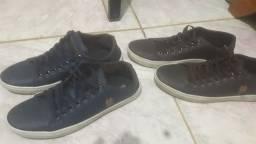 Dois tênis da polo original