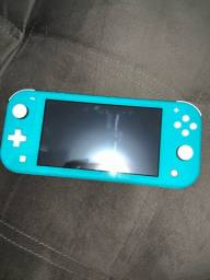 Nintendo Switch Lite novo