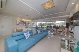 Apartamento para venda com 162 m²com 3 suítes no Panamby em Central Parque - Porto Alegre