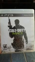 Jogo original para ps3 Call of Duty MW3