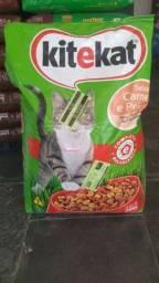 Título do anúncio: Ração de gato