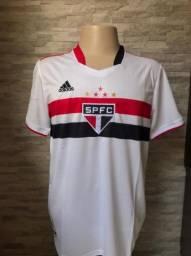 Camisa do São Paulo FC
