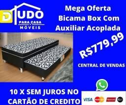 Bicama Box Acoplada