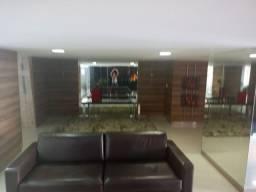 Em Tambau projetado no precinho / NASF