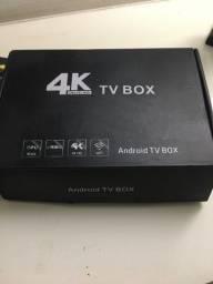 4K TV BOX A 95X