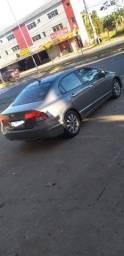 Honda civic lxl 2011 top de linha