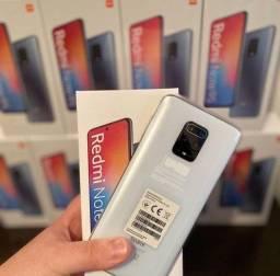 IMPERDÍVEL! Note 9S 128GB/6GB LACRADO! Com Garantia! 12x155,84 no cartão