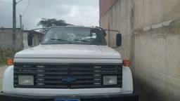 Caminhão D 12000 C/ Munck 3,5 Ton.