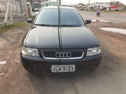 Audi 1.8 turbo 2004 automático  169000km original
