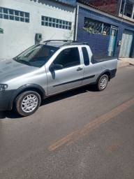 Fiat Strada 2010...