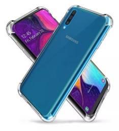 Capa Transparente Samsung