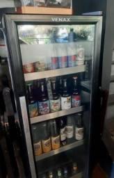 Título do anúncio: Cervejeira Venax Seminova, muito conservada!
