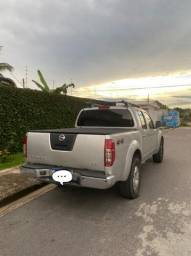 Frontier Le Attack 4x4 Automatica Diesel $69500