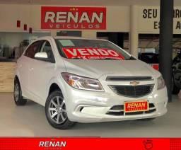 Título do anúncio: Chevrolet ONIX 1.0MT LT 2015