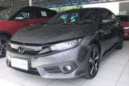 Civic 1.5 Touring Aut 2019