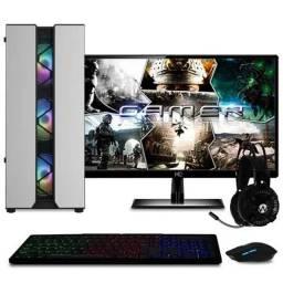 Temos PCs Gamers, Melhor Preço !
