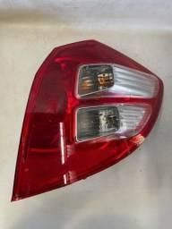 Título do anúncio: Lanterna traseira Honda New Fit 2013/2014 lado direito