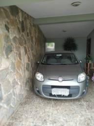 fiat pálio attractive 1.0 2014 - completo - carro de garagem