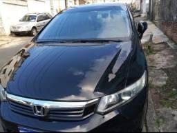 Honda Civic Sedan LXR 2.0 Flex 4P - 2014