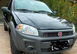 Fiat Strada Cabine Dupla 2017