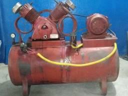 Vendo compressor de Ar Douat