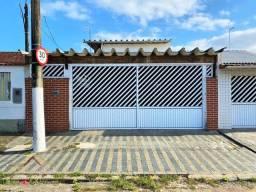 Título do anúncio: Casa com 2 dormitórios à venda, 51 m² por R$ 335.000,00 - Ocian - Praia Grande/SP