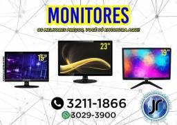 Monitores Novos com Preços a partir de 459,00