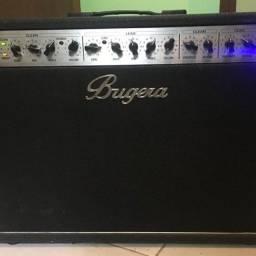 Título do anúncio: Amplificador Valvulado Bugera 6262