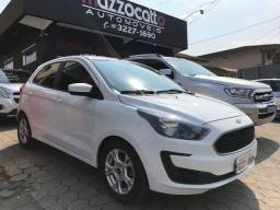 Título do anúncio: Ford Ka 1.0 16V