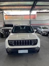 Jeep Renegade 2020 Longitude 4x4 Diesel